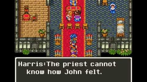 SNES Longplay 318 Dragon Quest VI (Fan Translation) (part 3 of 7)