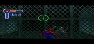 Spiderman psx spidey and lizard