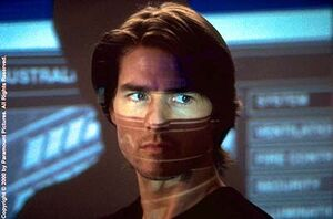 Tom cruise mission impossible 2 001