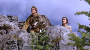 White Fang, Henry and Lily