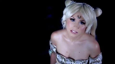 Carry On (Sailor Moon) -Traci Hines (OFFICIAL VIDEO)