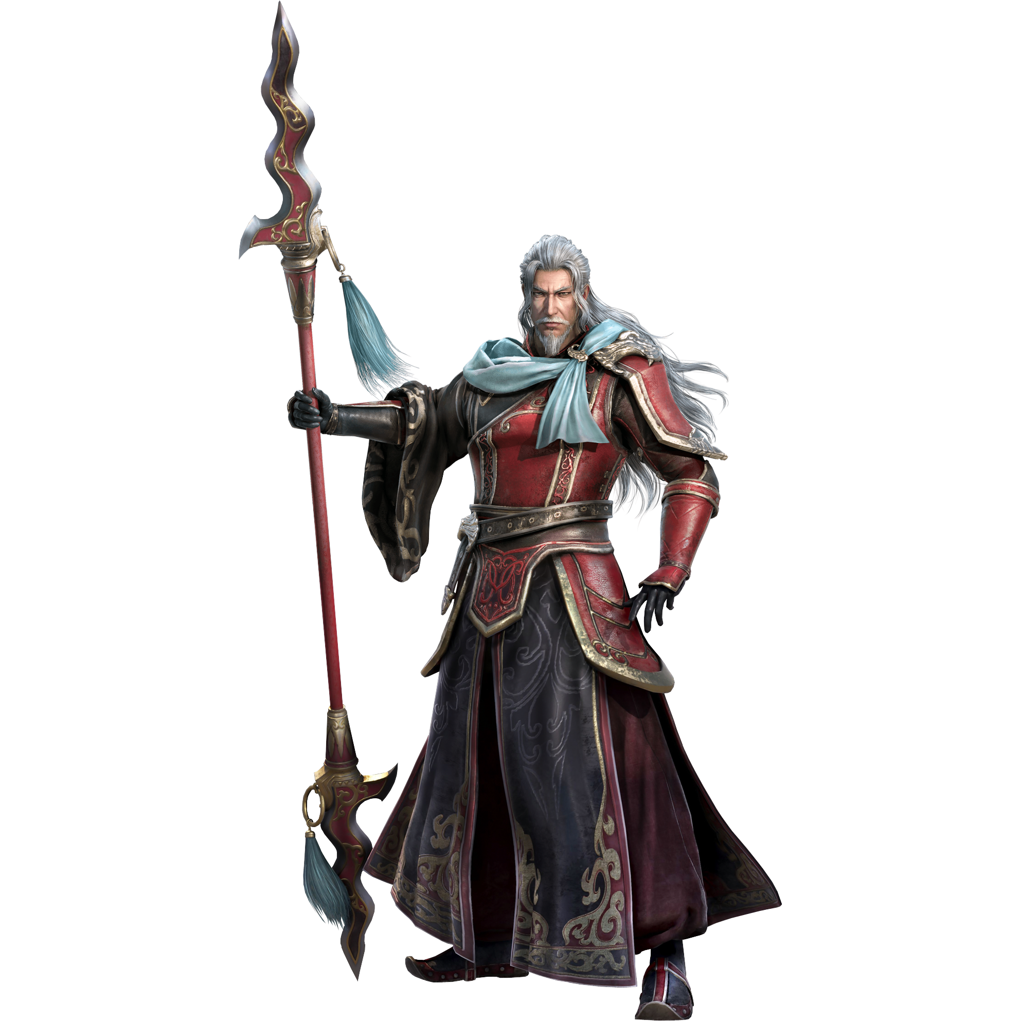 User blog:Android2580/Romance of the Three Kingdoms characters with