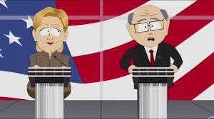 Garrison vs Hilary
