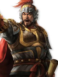 Lu Meng (ROTK14)