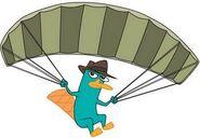 Perry-paracaidas
