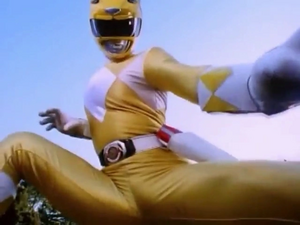 Screenshot 2020-04-22 Yellow Ranger in the pose