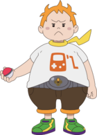 Sophocles anime