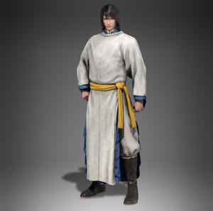 Wen Yang Civilian Clothes (DW9)