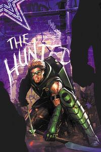Green Arrow Vol 5 2 Textless