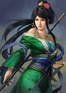 Guan Yinping (ROTK12)