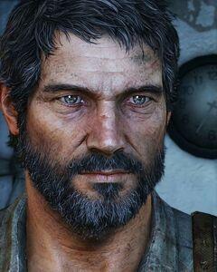 Joel-Closeup