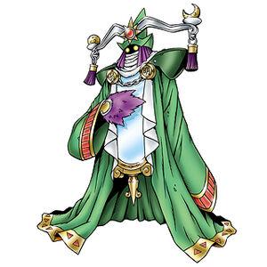 06.AncientWisetmon