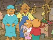 BerenstainBears AtticTreasure