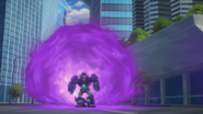 Hi-Test and the Portal to the Shadowzone