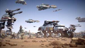 Rebel Army