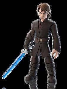 Anakin Skywalker en Disney Infinity