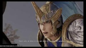 Dynasty Warriors 9 Wen Yang Ending The Promise of Tomorrow