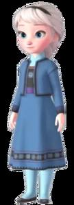 Elsa (Young) KHIII