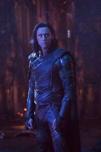 Loki-AIW