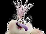 Debbie (The Angry Birds Movie)