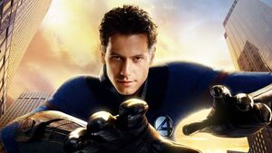 Mr. Fantastic film
