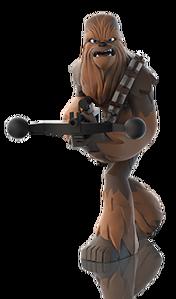 Chewbacca-0