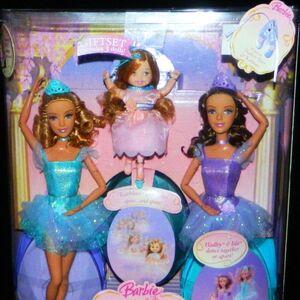 Princess Isla Barbie In The 12 Dancing Princesses Gallery