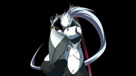 BlazBlue-Hakumen's Theme SUSANOOH-LA Vocals Version ( Lyrics)