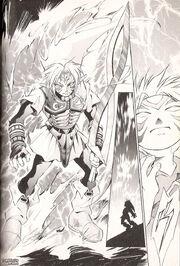Fierce Deity Link | Heroes Wiki | FANDOM powered by Wikia