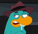 Jerry el Ornitorrinco