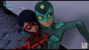 Ladybug & Aspik