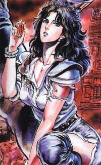 Mamiya Manga