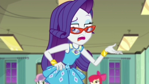Rarity did you not lie under oath CYOE10b