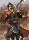 Sun Quan Artwork (DW9)