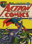 Superman WW 2