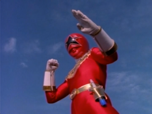 Zeo Red 1996