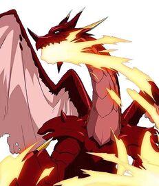 Ddraig Red Dragon Emperor - Profile Pic Infobox