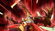 Dragonoid Maximus 1