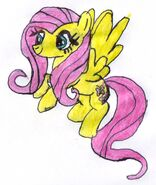 Fluttershy (Character What)0001