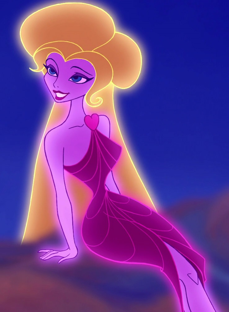 Aphrodite Disney Heroes Wiki Fandom Powered By Wikia