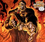 Paul Bearer (Beau Smith comic)