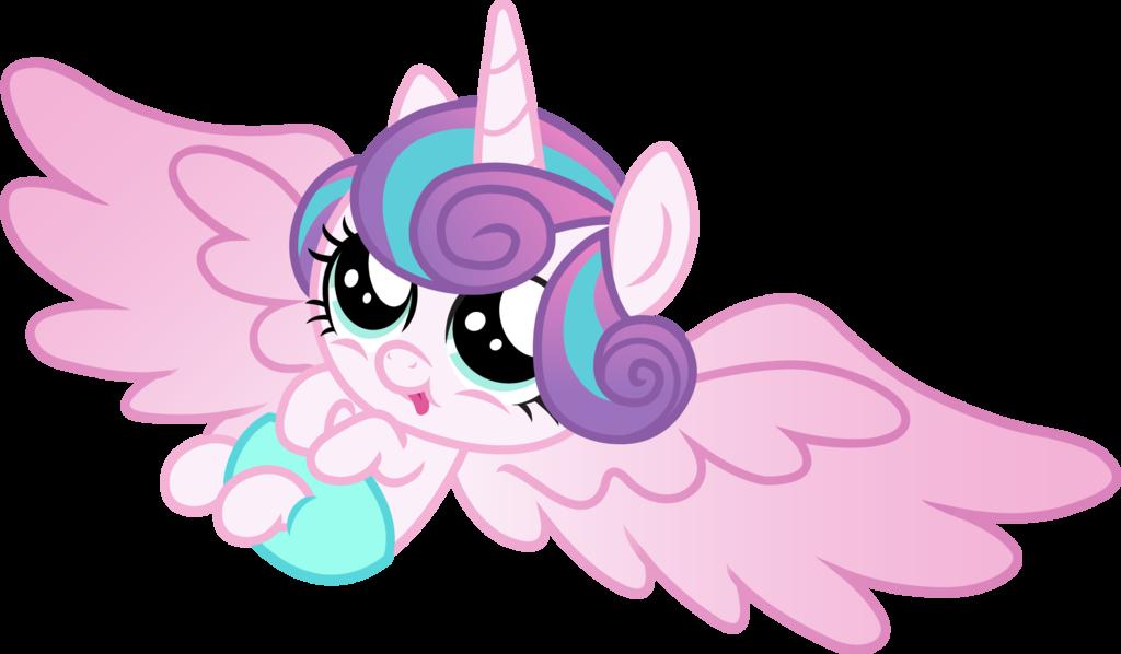 Princess Flurry Heart Vector By Davidsfire D9z23hq