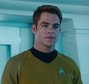 T-Kirk-ar