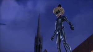 The Evillustrator - Cat Noir 16