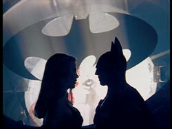 Batman Forever - Batman and Chase 11