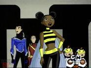 Bumblebee (Teen Titans 2003) 10
