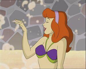 Charming Daphne