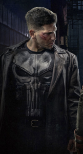 The Punisher (Marvel Cinematic Universe)