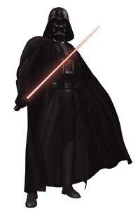 Rebels Darth Vader