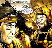 Team X (Earth-616) 001